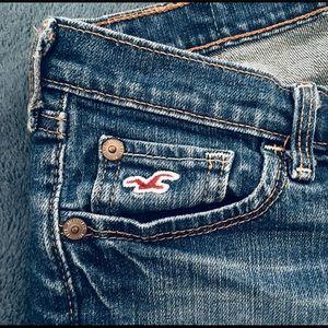 Hollister Shorts - Adorable Hollister Shorts
